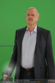 John Cleese - Riha Studios - Di 31.08.2010 - 19