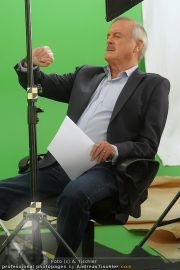 John Cleese - Riha Studios - Di 31.08.2010 - 20
