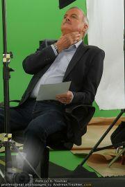 John Cleese - Riha Studios - Di 31.08.2010 - 21