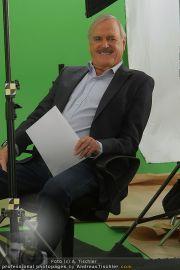 John Cleese - Riha Studios - Di 31.08.2010 - 22