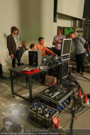 John Cleese - Riha Studios - Di 31.08.2010 - 26