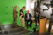 John Cleese - Riha Studios - Di 31.08.2010 - 27