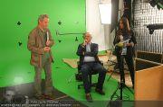 John Cleese - Riha Studios - Di 31.08.2010 - 28