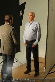 John Cleese - Riha Studios - Di 31.08.2010 - 30