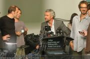 John Cleese - Riha Studios - Di 31.08.2010 - 38