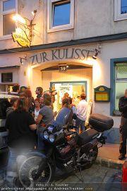 Denk CD Präsentation - Kulisse Wien - Do 02.09.2010 - 18