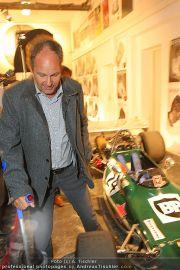 Jochen Rindt Ausstellung - Galerie Westlicht - Do 02.09.2010 - 10