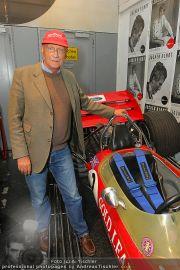 Jochen Rindt Ausstellung - Galerie Westlicht - Do 02.09.2010 - 11