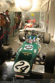 Jochen Rindt Ausstellung - Galerie Westlicht - Do 02.09.2010 - 17