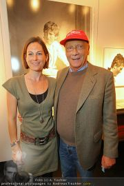 Jochen Rindt Ausstellung - Galerie Westlicht - Do 02.09.2010 - 2