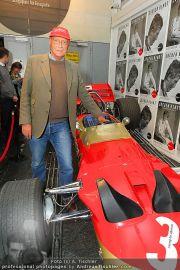 Jochen Rindt Ausstellung - Galerie Westlicht - Do 02.09.2010 - 4