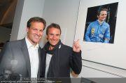 Jochen Rindt Ausstellung - Galerie Westlicht - Do 02.09.2010 - 6
