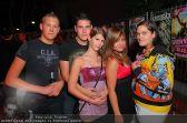 10 Jahre Hypnotic - Pyramide - Fr 03.09.2010 - 29