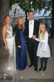Husslein Maculan Hochzeit - St. Elisabeth Platz - Sa 04.09.2010 - 10