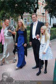 Husslein Maculan Hochzeit - St. Elisabeth Platz - Sa 04.09.2010 - 14