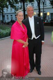 Husslein Maculan Hochzeit - St. Elisabeth Platz - Sa 04.09.2010 - 19