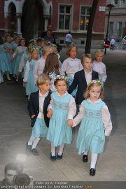 Husslein Maculan Hochzeit - St. Elisabeth Platz - Sa 04.09.2010 - 21