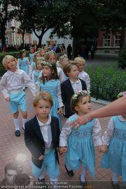 Husslein Maculan Hochzeit - St. Elisabeth Platz - Sa 04.09.2010 - 23