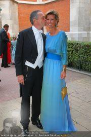 Husslein Maculan Hochzeit - St. Elisabeth Platz - Sa 04.09.2010 - 3