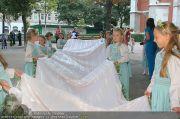 Husslein Maculan Hochzeit - St. Elisabeth Platz - Sa 04.09.2010 - 30