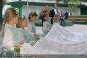 Husslein Maculan Hochzeit - St. Elisabeth Platz - Sa 04.09.2010 - 31