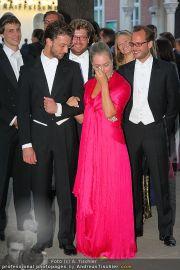 Husslein Maculan Hochzeit - St. Elisabeth Platz - Sa 04.09.2010 - 36