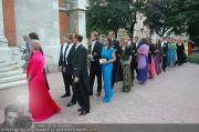 Husslein Maculan Hochzeit - St. Elisabeth Platz - Sa 04.09.2010 - 43