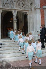 Husslein Maculan Hochzeit - St. Elisabeth Platz - Sa 04.09.2010 - 54