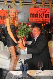 Katzi´s 21er - Maxim - Mo 13.09.2010 - 16