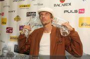 Amadeus Award & Party - Stadthalle - Do 16.09.2010 - 1