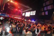 Amadeus Award & Party - Stadthalle - Do 16.09.2010 - 12
