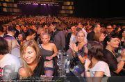 Amadeus Award & Party - Stadthalle - Do 16.09.2010 - 14
