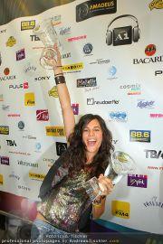 Amadeus Award & Party - Stadthalle - Do 16.09.2010 - 19