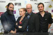 Amadeus Award & Party - Stadthalle - Do 16.09.2010 - 2