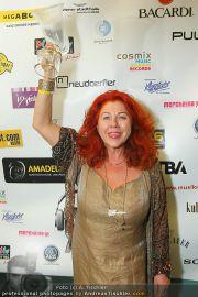 Amadeus Award & Party - Stadthalle - Do 16.09.2010 - 20