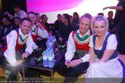 Amadeus Award & Party - Stadthalle - Do 16.09.2010 - 24