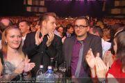 Amadeus Award & Party - Stadthalle - Do 16.09.2010 - 37