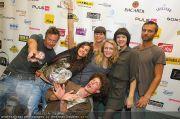 Amadeus Award & Party - Stadthalle - Do 16.09.2010 - 5