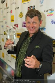 Amadeus Award & Party - Stadthalle - Do 16.09.2010 - 7