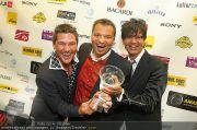 Amadeus Award & Party - Stadthalle - Do 16.09.2010 - 9