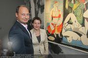 Picasso Eröffnung - Albertina - Di 21.09.2010 - 4