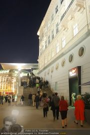 Picasso Eröffnung - Albertina - Di 21.09.2010 - 52