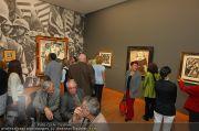 Picasso Eröffnung - Albertina - Di 21.09.2010 - 57