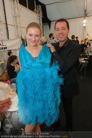 Fashionweek Opening - MQ - Mi 22.09.2010 - 14