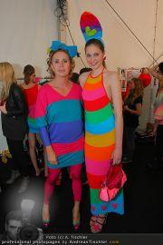 Fashionweek Opening - MQ - Mi 22.09.2010 - 2