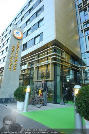 Hotel Opening - 1200 Vienna - Do 23.09.2010 - 40