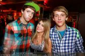 Schoolbreak - Clubschiff - Fr 24.09.2010 - 1