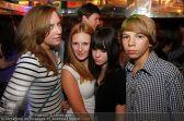 Schoolbreak - Clubschiff - Fr 24.09.2010 - 15