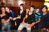 Schoolbreak - Clubschiff - Fr 24.09.2010 - 19