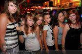 Schoolbreak - Clubschiff - Fr 24.09.2010 - 2